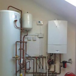 Boiler & Central Heating Services